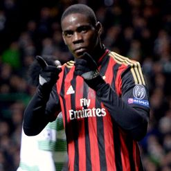 Balotelli: Set for Premier League return?