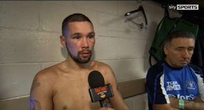 Bellew positive despite loss