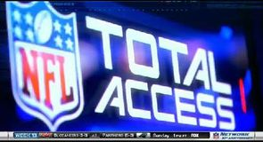 NFL Total Access - 30th November