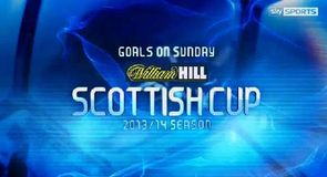 Scottish Cup Round-up - 30th Nov