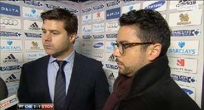Pochettino disappointed with result