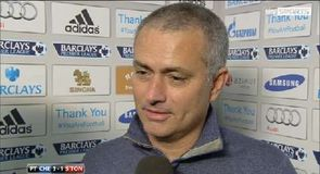 Jose proud of Blues performance