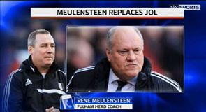 Meulensteen demands greater discipline