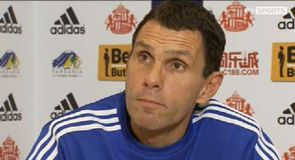 Poyet pleased with improvement