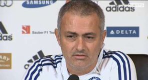 Mourinho expects Sunderland test