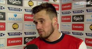 Jenkinson hails early goal