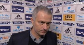 Mourinho: We played fantastic football