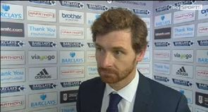 Villas-Boas: Spurs are back on track
