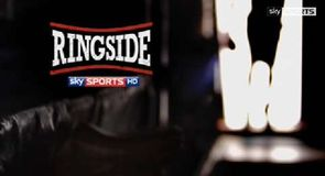 Ringside Extra - 5th December