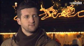 No 'old ground' for Froch
