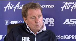 Redknapp tips England to do well