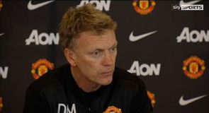Moyes cagey ahead of Newcastle clash