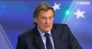 Hoddle - Tough but what we need