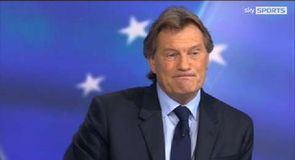 Hoddle - We need a tough draw