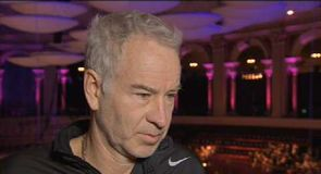 McEnroe backs Murray