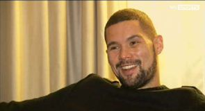 Bellew plans weight change