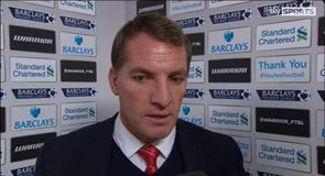 Liverpool v West Ham - Rodgers