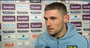 Hooper scores early to secure Norwich win