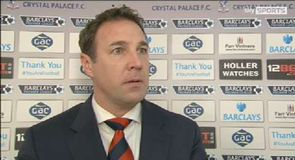 Mackay: We didn't take our chances