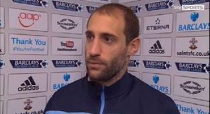 Zabaleta: Important to get a point