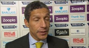 Hughton: Team changes paid off