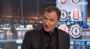 Thompson: Chelsea lacked creativity