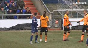 Sodje in match-fixing allegations