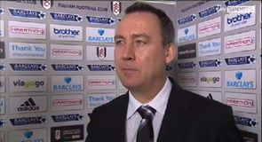 First win for Meulensteen