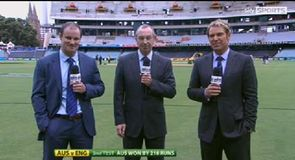 Strauss: Tough to watch