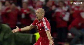 Bayern break consecutive win record