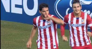 Goal of the Night - Raul Garcia
