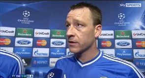 Terry - Chelsea need to work on killer instinct