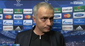 Mourinho admits more goals needed