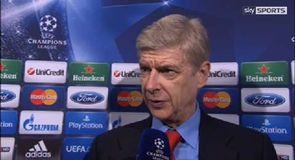 Wenger hoping for good draw