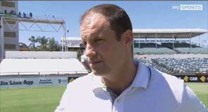 Strauss: Start is key for batters