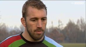 Robshaw expecting backlash