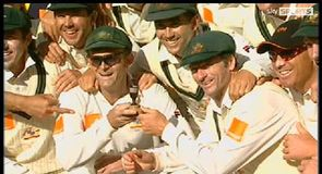 Memorable WACA moments