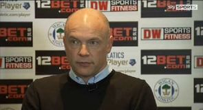 Rosler focused on league form