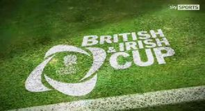 British & Irish Cup - R3 Round-up