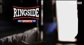 Ringside Extra - 12th December