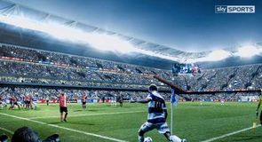 QPR unveil stadium plans