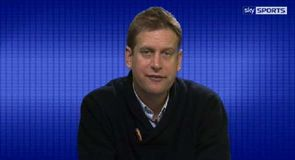 Chamberlin Previews Everton v Fulham