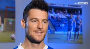 Weekend Warm Up - David Nugent