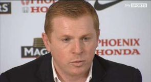 Lennon defends club spending