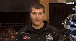 Baxter relishing Toulon challenge