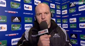 Townsend disappointed with disallowed try