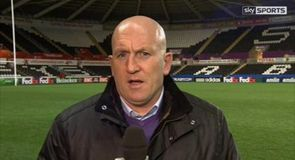 Ospreys v Castres - Edwards' Blog