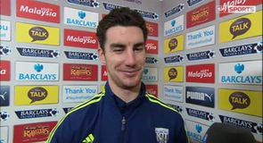 Ridgewell disappointed with defeat