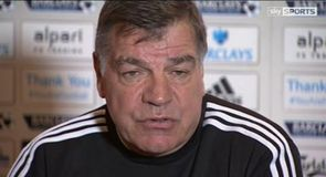 Allardyce - Managers need more time
