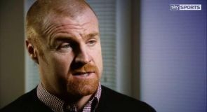 Dyche - We're exactly where we should be